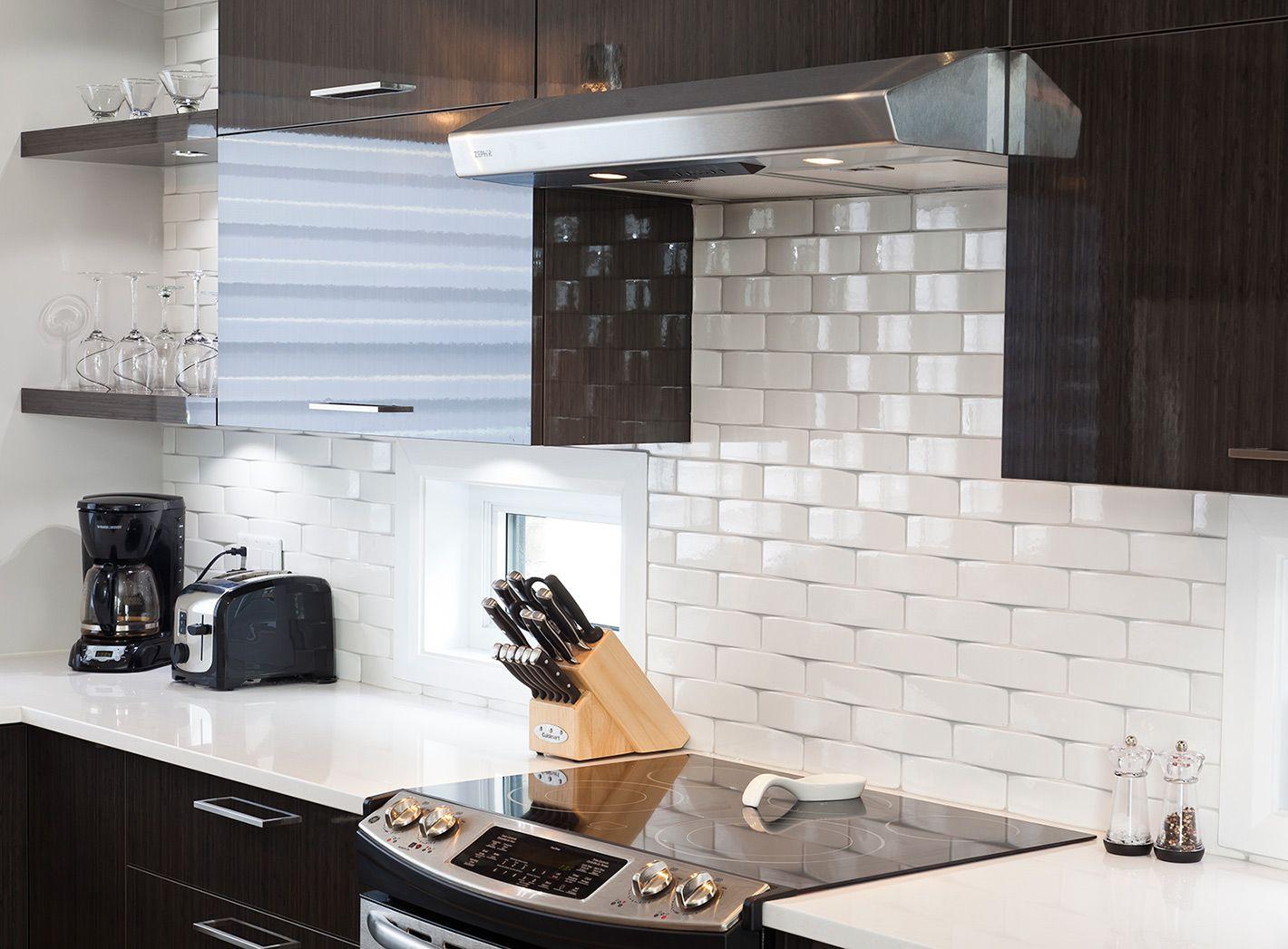 cuisines modernes archives griffe cuisine. Black Bedroom Furniture Sets. Home Design Ideas